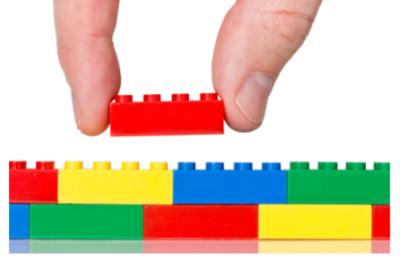 Agile Retrospectives with Legos