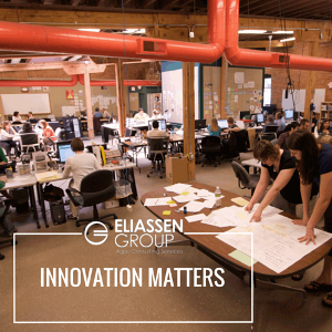 Why Innovation Matters in Your Management Practices